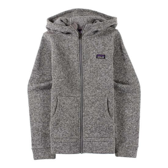 Girls' Better Sweater® Hoody