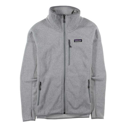 W's Performance Better Sweater® Jacket