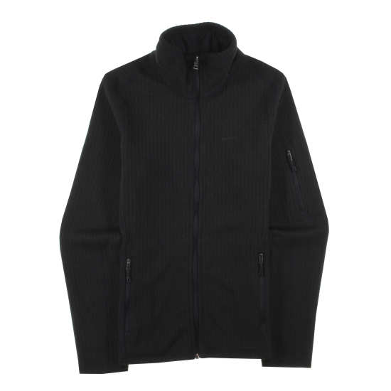 W's Cables Jacket