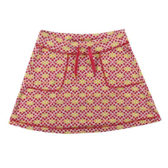 Girls' Tidal Skirt