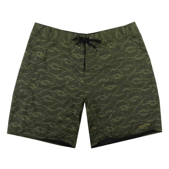 M's Journeyman Board Shorts