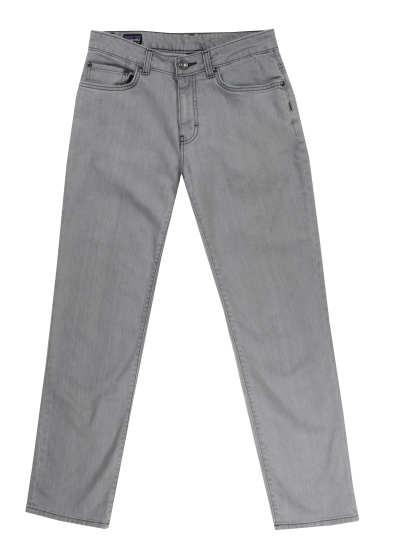 M's Straight Jeans - Short