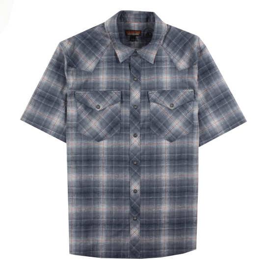 M's Western Snap Shirt
