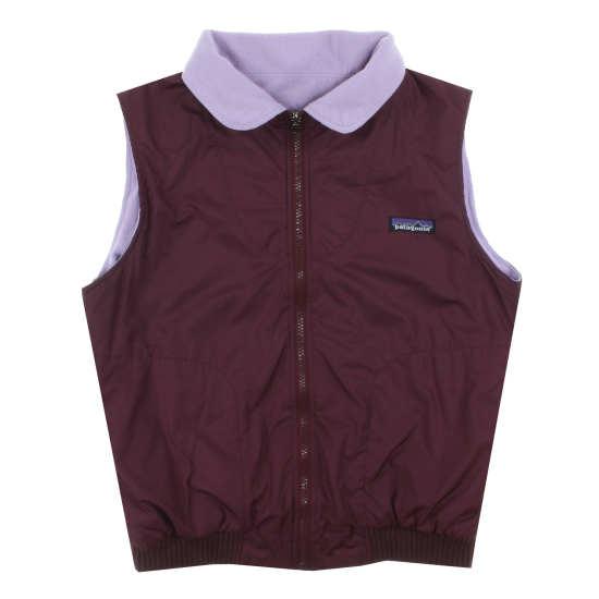 W's Duality Vest