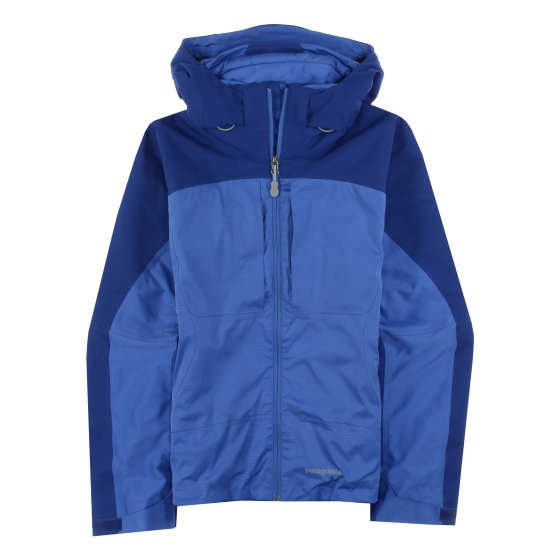 W's Light Smoke Flash Jacket