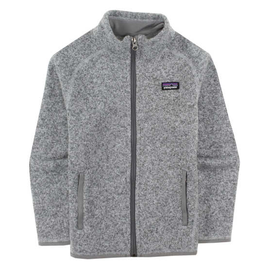 Girls' Better Sweater® Jacket