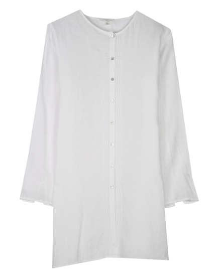 Handkerchief Linen Dress