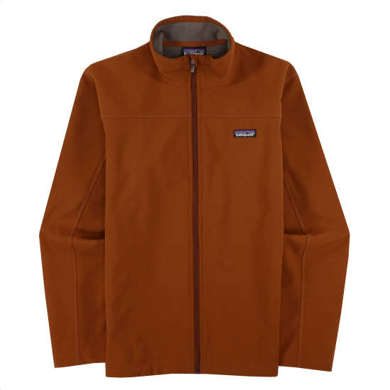 M's Windproof Leeway Jacket