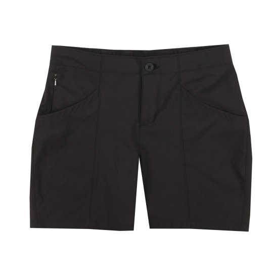W's High Spy Shorts