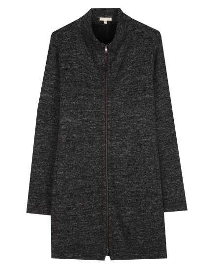 Terrazzo Stretch Ripple Jacket