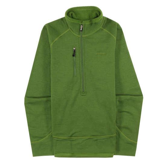 M's R1® Flash Pullover