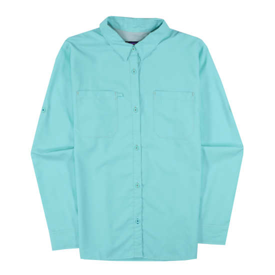 W's Long-Sleeved Sol Patrol® Shirt