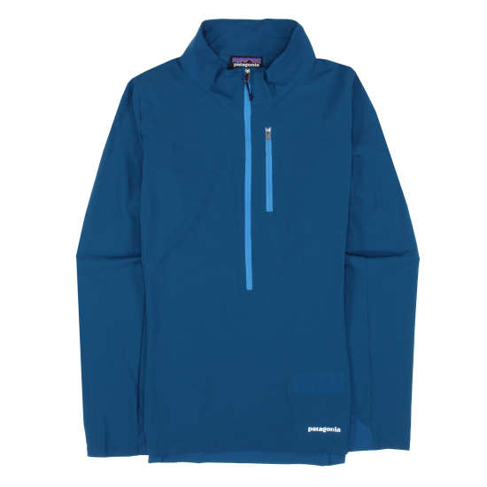 M's Airshed Pullover