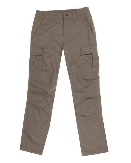 M's Borderless Cargo Pants - Short