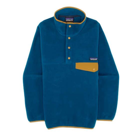 M's Synchilla® Snap-T® Pullover