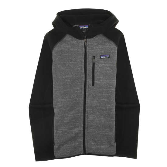 M's Better Sweater® Hoody