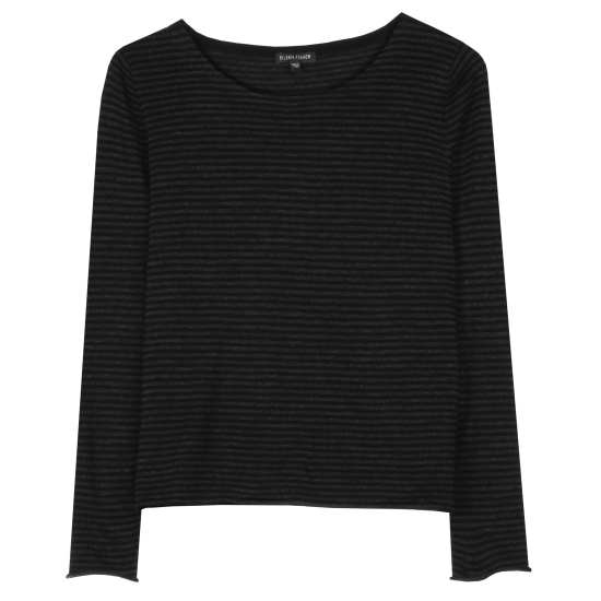 Fine Merino Stripes Pullover