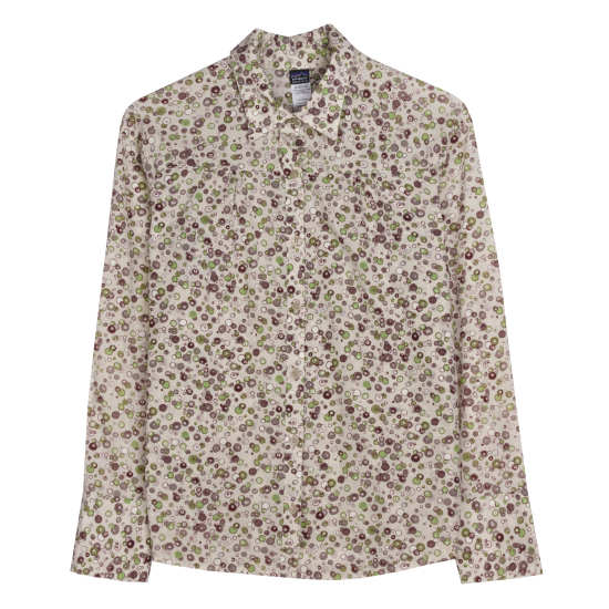 W's Long-Sleeved Uli Shirt