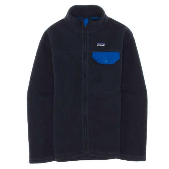 Boys' Synchilla® Snap-T® Jacket
