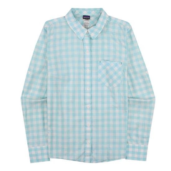 W's Long-Sleeved Brookgreen Shirt