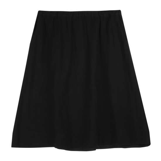 Organic Cotton Gauze Skirt