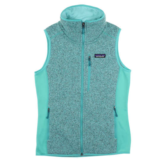 W's Performance Better Sweater® Vest