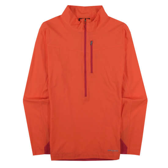 W's Airshed Pullover