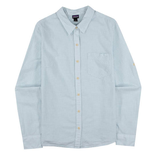 W's Long-Sleeved Brookgreen Shirt