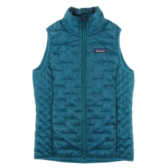 W's Micro Puff™ Vest