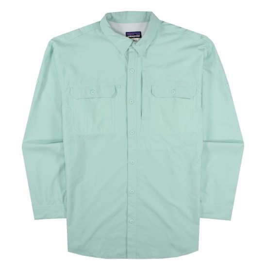 M's Long-Sleeved Sol Patrol® Shirt