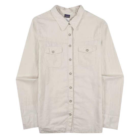 W's Long-Sleeved Highlands Shirt