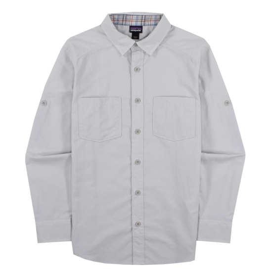 Boys' Long-Sleeved Rio North Shirt