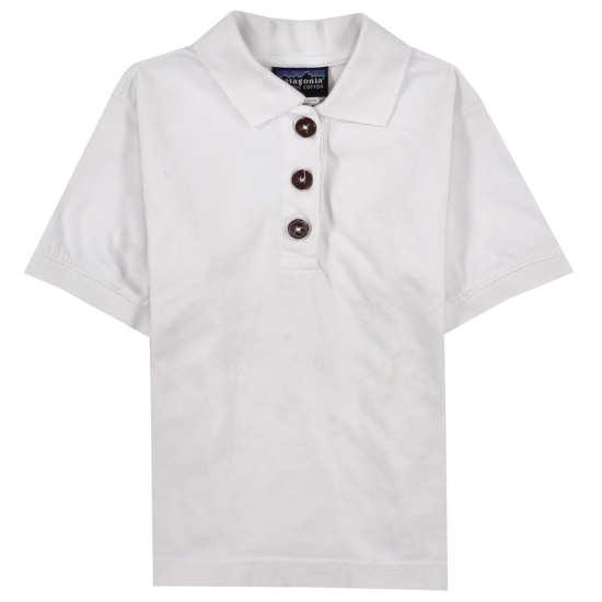 Kids' Cotton Polo