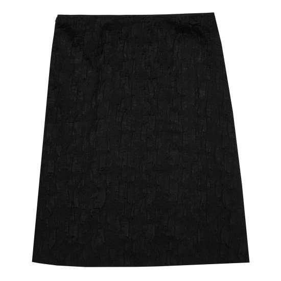 Night Sky Jacquard Skirt