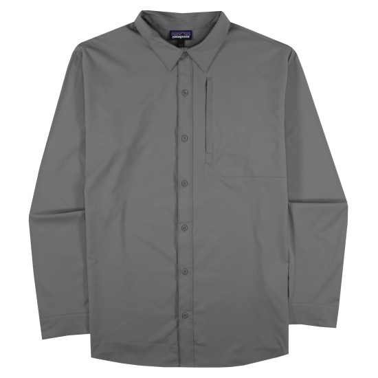 M's Long-Sleeved Skiddore Shirt