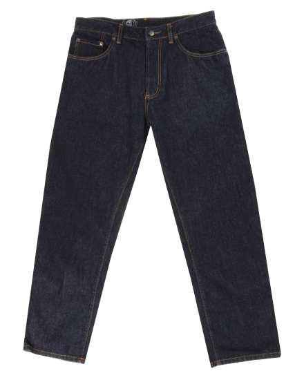M's Relaxed Fit Jeans - Short