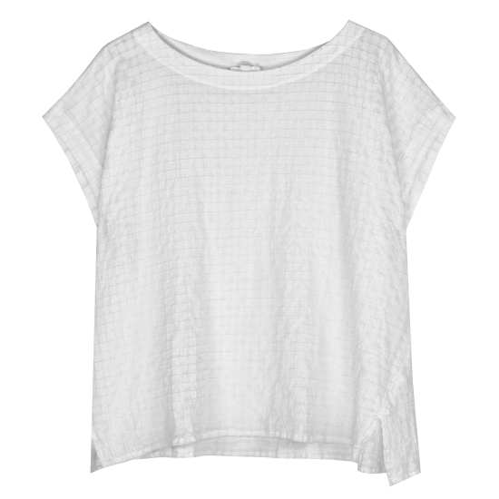 Cocoon Blouse