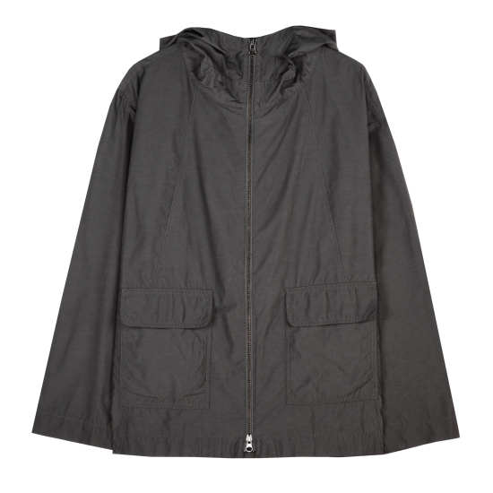 Weather Resistant Cotton Nylon Jacket