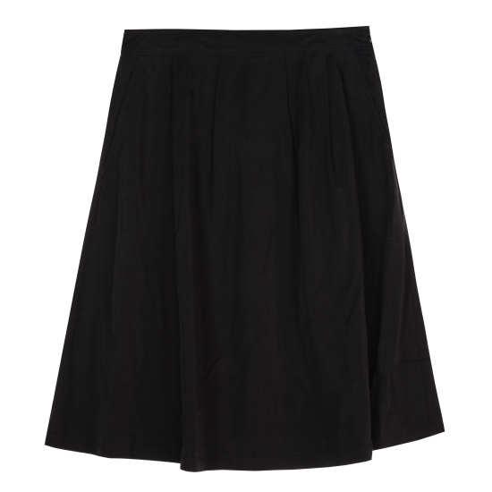 Lightweight Tencel Twill Skirt