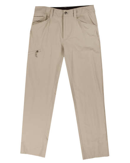 M's Quandary Pants - Regular