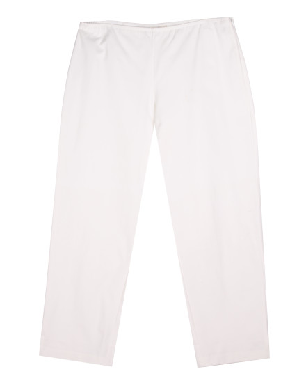 Cotton Stretch Twill Pant