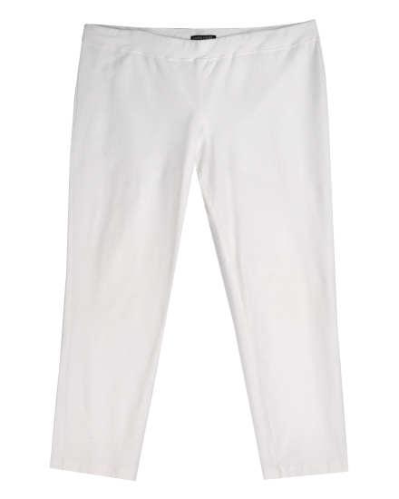 Washable Stretch Crepe Pant
