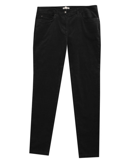 Organic Cotton Tencel Stretch Corduroy Pant