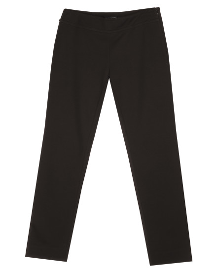 Viscose Stretch Ponte Pant