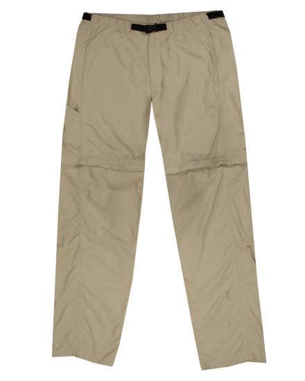 M's Gi II Zip-Off Pants