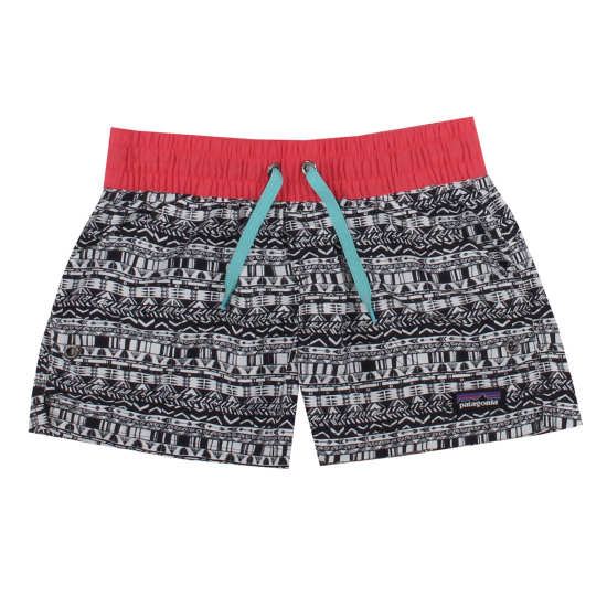 Girls' Costa Rica Baggies™ Shorts