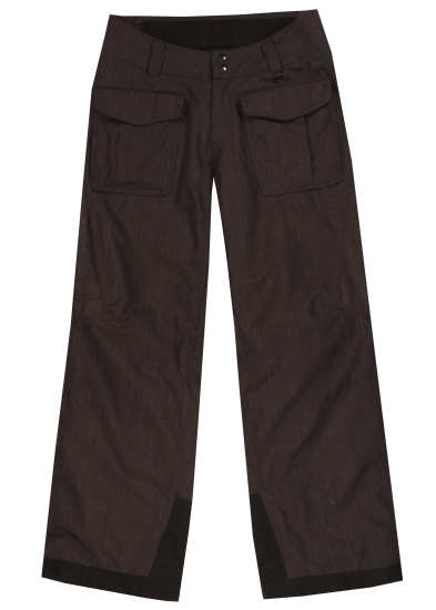 W's Insulated Sidewall Pants