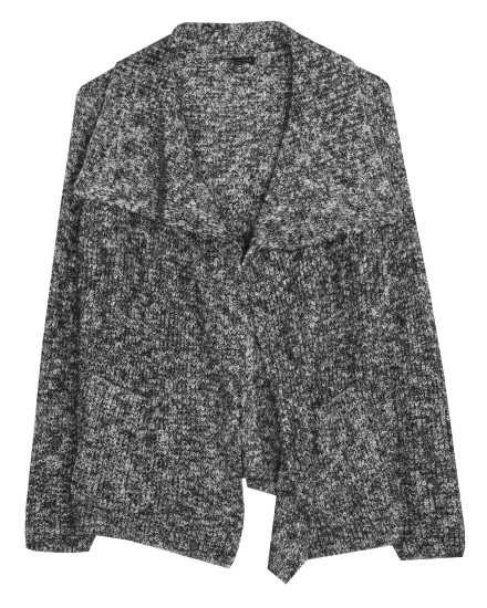 Peruvian Organic Cotton & Alpaca Jacket