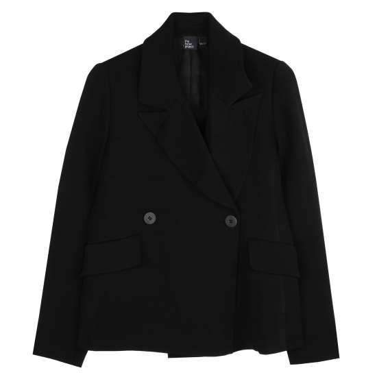 Silk Sponge Jacket