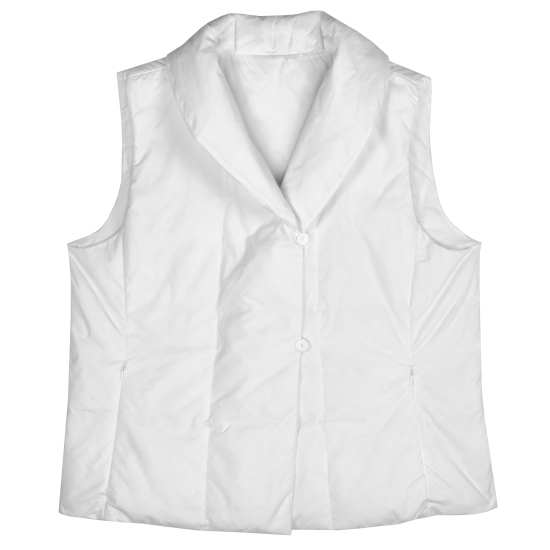 Weather Resistant Down Vest